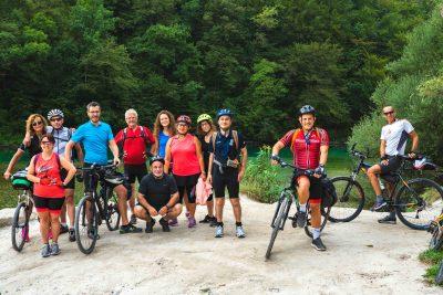 Isonzo tour gobiketour