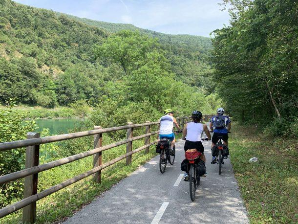 Isonzo tour